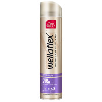 Wella Wellaflex Fülle & Style Haarspray 250 ml