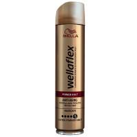 Wella Wellaflex Power Halt Anti-Aging Haarlack 250 ml
