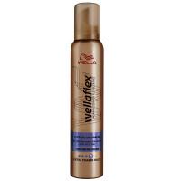 Wella Wellaflex 2-Tages Volumen Schaumfestiger extra-stark 200 ml