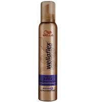 Wella Wellaflex Fülle & Style Schaumfestiger 200 ml