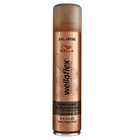 Wella Wellaflex Glanz & Halt Haarspray XXL 400 ml