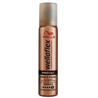 Wella Wellaflex Power Halt Form & Finish Haarlack 75 ml