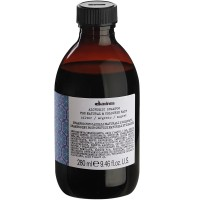 Davines Alchemic Silver Shampoo 280 ml