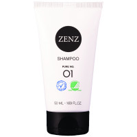 ZENZ No.01 pure Shampoo 50 ml