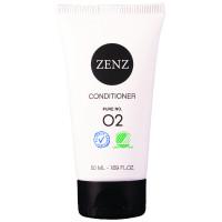 ZENZ No.02 Pure Conditioner 50 ml