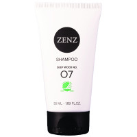 ZENZ No.07 Deep Wood Shampoo 50 ml