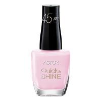 ASTOR Quick & Shine Nagellack 206 Sunset Love 8 ml