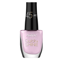 ASTOR Quick & Shine Nagellack 607 Hug Someone 8 ml