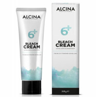 Alcina Bleach Cream 6+ 350 g