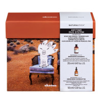 Davines Natural Tech Energizing Anytime Duo Box