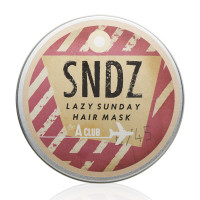 The A Club SNDZ Lazy Sunday Hair Mask 250 ml