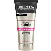 John Frieda Sheer Blonde Reparierendes Shampoo 175 ml