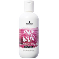 Schwarzkopf Bold Color Wash Pink 300 ml