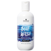 Schwarzkopf Bold Color Wash Blue 300 ml