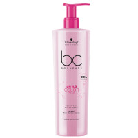 Schwarzkopf BC Bonacure pH 4.5 Color Freeze Conditioner 500 ml