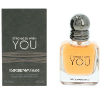 Armani Stronger With You Pour Homme Edt 30 ml