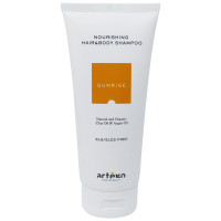 Artego Hair& Body Sun Shampoo 200 ml