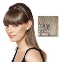 Hairdo French Braid Band R14/88H Golden Wheat