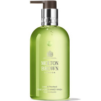 Molton Brown Lime & Patchouli Fine Liquid Hand Wash 300 ml