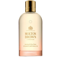 Molton Brown Jasmine & Sun Rose Bathing Oil 200 ml