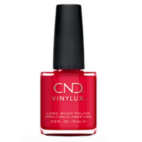 CND The Wild Earth Bright Raspberry Red 15 ml