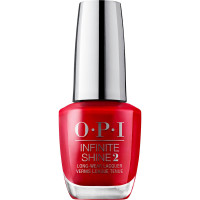 OPI Infinite Shine Big Apple Red 15 ml