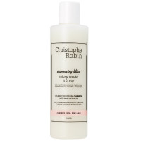Christopher Robin Delicate Volumizing Shampoo with Rose Extracts 400 ml