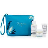 Christophe Robin Purifying Travel Kit