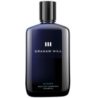 Graham Hill Stowe Wax Out Charcoal Shampoo 250 ml