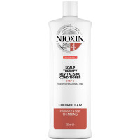NIOXIN System 4 Scalp Revitalizing Conditioner Step 2 1000 ml