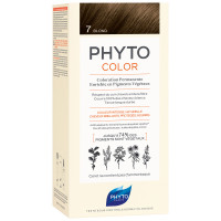 Phyto Phytocolor 7 Blond Kit