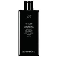pH Ice Blond Shampoo 250 ml