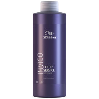 Wella Invigo Color Service Farb-Nachbehandlung 1000 ml