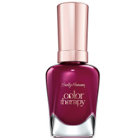 Sally Hansen Color Therapy Nagellack 505 Calming Cranberry 14,8 ml