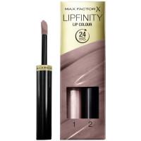 Max Factor Lipfinity Lip Colour 15 Etheral 4 ml