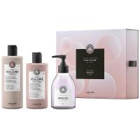Maria Nila Pure Volume + Breeze Geschenkbox