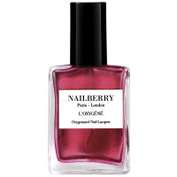 Nailberry Colour Mystique Red 15 ml