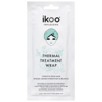 ikoo infusions Thermal Treatment Wrap Hydrate & Shine 1 Stk.