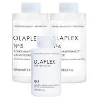 Olaplex Bond Maintenance Olaplex Pflegetrio