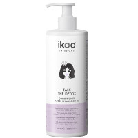 ikoo Infusions Talk the Detox Conditioner 1000 ml