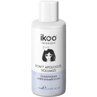 ikoo Infusions Don't Apologize, Volumize Conditioner 50 ml