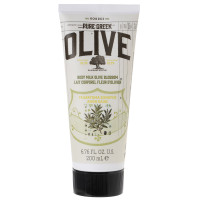 Korres Pure Greek Olive Blossom Körpermilch 200 ml
