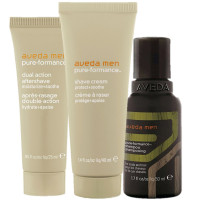 AVEDA A Gift of Groom to Go