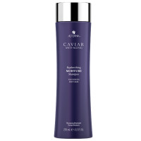 Luxuriöses Shampoo für trockenes Haar