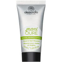 Alessandro Hand- & Nagel Mousse 50 ml