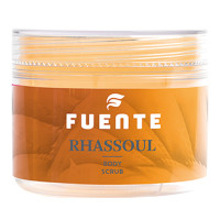 Fuente Rhassoul Body Scrub 150 ml