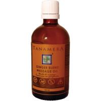 Tanamera Ingwer Mischung Massageöl 100 ml