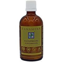 Tanamera kaltgepresstes Kokosnussöl 100 ml