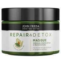 John Frieda Repair & Detox Masque 250 ml