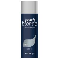Artistique Beach Blonde Ash Shampoo 200 ml